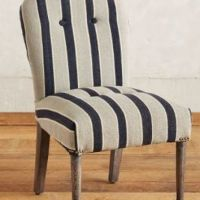 Shop Anthropologie Dining Chairs on Wanelo