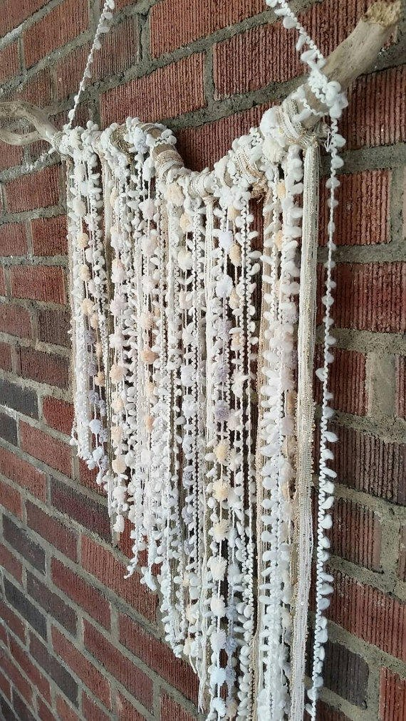 Driftwood wallhanging, Minimalist Decor, from