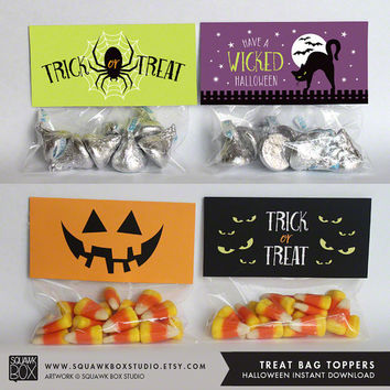 Best Treat Bag Toppers Products on Wanelo