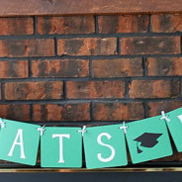 Shop Customized Party Banners on Wanelo