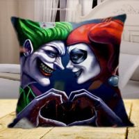 Face2Face Harley Quinn and The Joker Love from Fix Centers