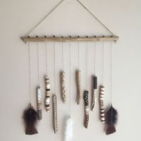 Shop Driftwood Wall Art on Wanelo