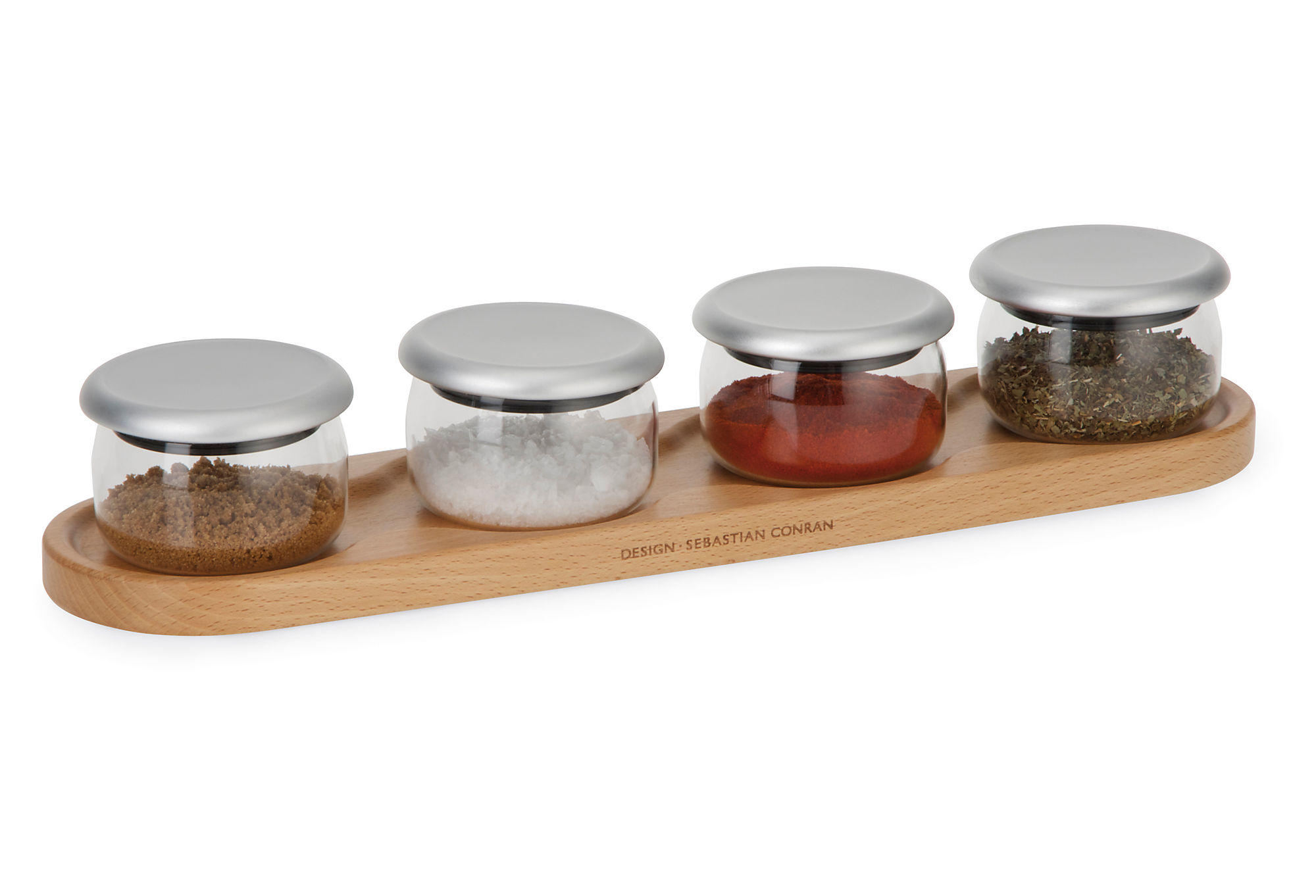 Herb Pots Kitchen Ue Herb Pinch Pots Kitchen Canisters From One Kings Lane