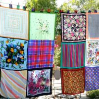 Gypsy Boho Curtains Hippie Drapes panels from HippieWild ...