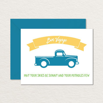 Best Goodbye Cards Products on Wanelo - printable goodbye cards