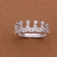 Best Princess Crown Ring Products on Wanelo