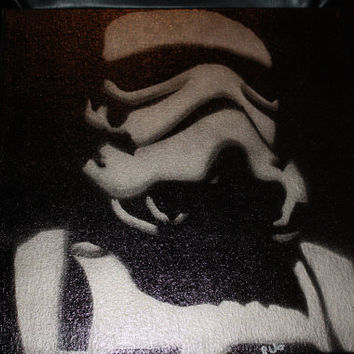 Shop Star Painting Stencil on Wanelo