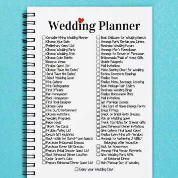 Best Wedding Planner Book Products on Wanelo - wedding plans