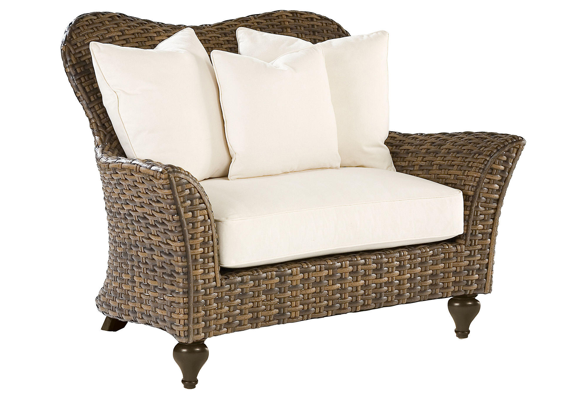 Snuggle Chairs Lane Venture Cameroon Cuddle Chair From One Kings Lane