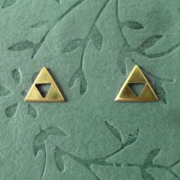 Best Zelda Earrings Products on Wanelo