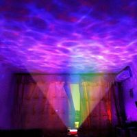 IMAGE Ocean Wave LED Night Light Music from Amazon
