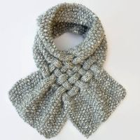 Kids Scarves - Handmade - Knitted Scarf from NannySayers ...
