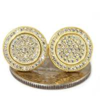 Best Flat Back Earrings Products on Wanelo