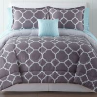 Home Expressions Tiles Complete Bedding from JCPenney