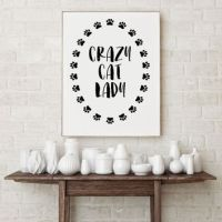 Shop Crazy Wall Decor on Wanelo