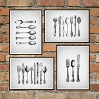 Best Dining Room Wall Art Prints Products on Wanelo