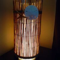 Best Bamboo Table Lamp Products on Wanelo