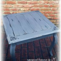 Best Distressed End Tables Products on Wanelo