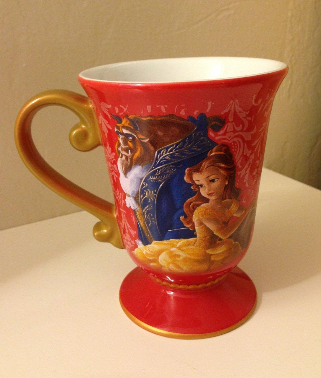 Designer Cups And Mugs Disney Store Disney Fairytale Designer From Amazon Other