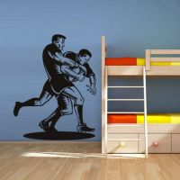 Shop Wall Stickers For Men on Wanelo
