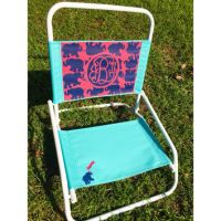 Lilly Pulitzer Hand Painted Monogram from ...