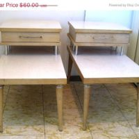 Shop Two Tier Table on Wanelo