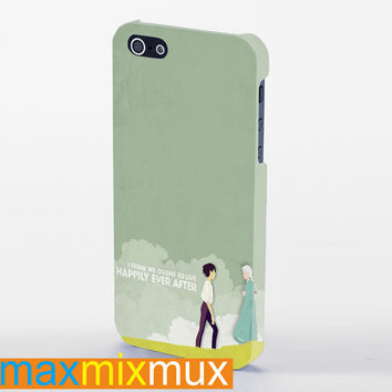 Howl\u0027S Moving Castle Quotes iPhone 4/4S, from MAXMIXMUX