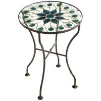 Peacock Accent Table from Pier 1 imports | Home & Garden