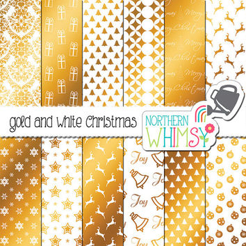 Best Christmas Scrapbooking Paper Packs Products on Wanelo