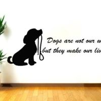 Wall Decals Quotes Vinyl Sticker Decal from Amazon | Wall ...