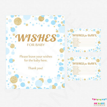 Best Baby Shower Wishes Products on Wanelo