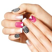 Avon Nail Art Press-On Nails from Avon | MustBeDestinee | AVON