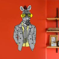 Shop Hipster Wall Decal on Wanelo