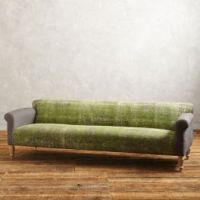 Dhurrie Sofa by Anthropologie from Anthropologie |