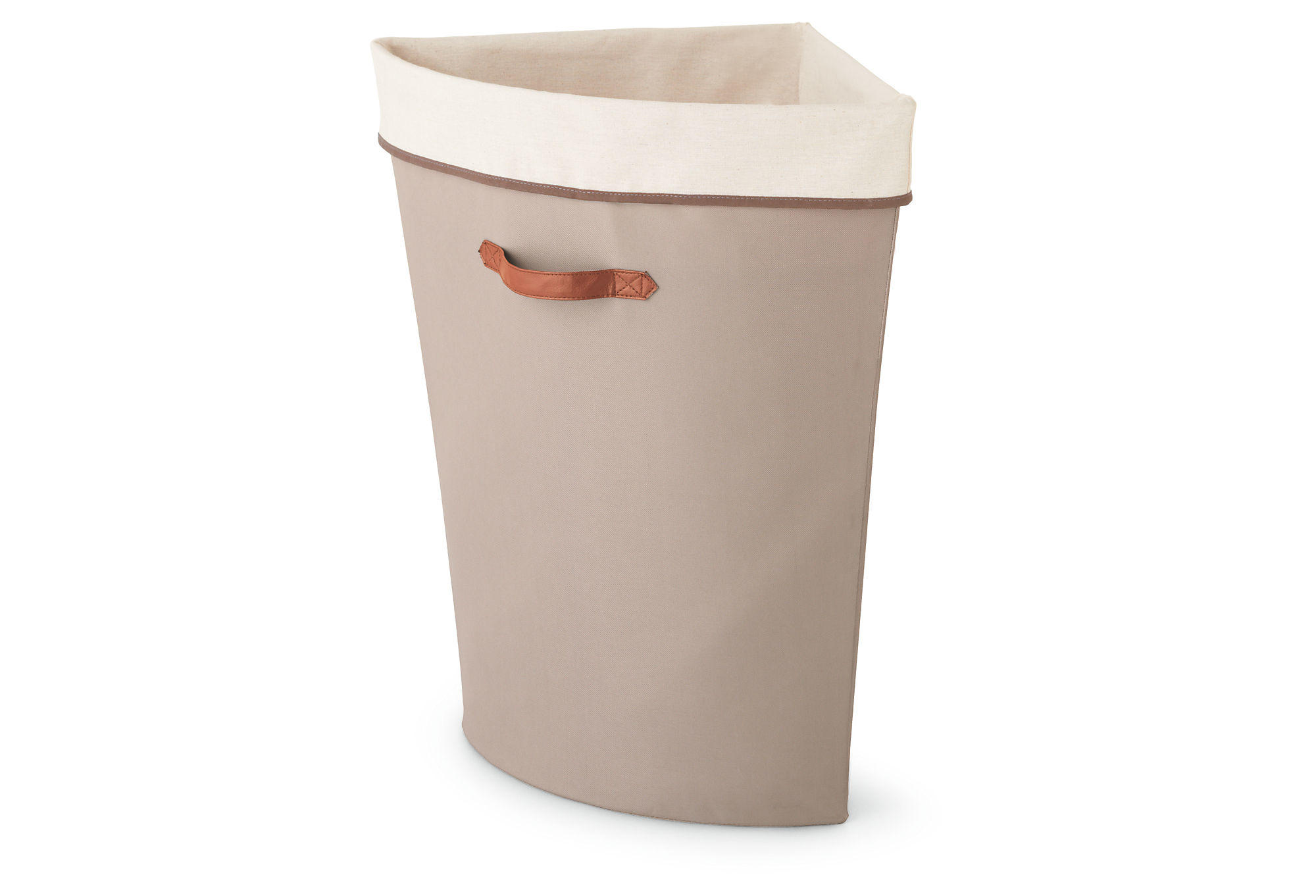 Corner Laundry Corner Laundry Hamper Laundry Hampers From One Kings Lane
