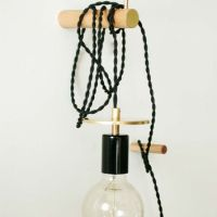 Wall Sconce Hanging Lamp Pendant Lighting from ...