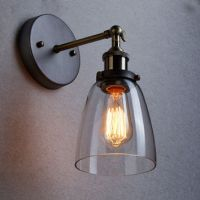 Best Industrial Wall Sconce Products on Wanelo