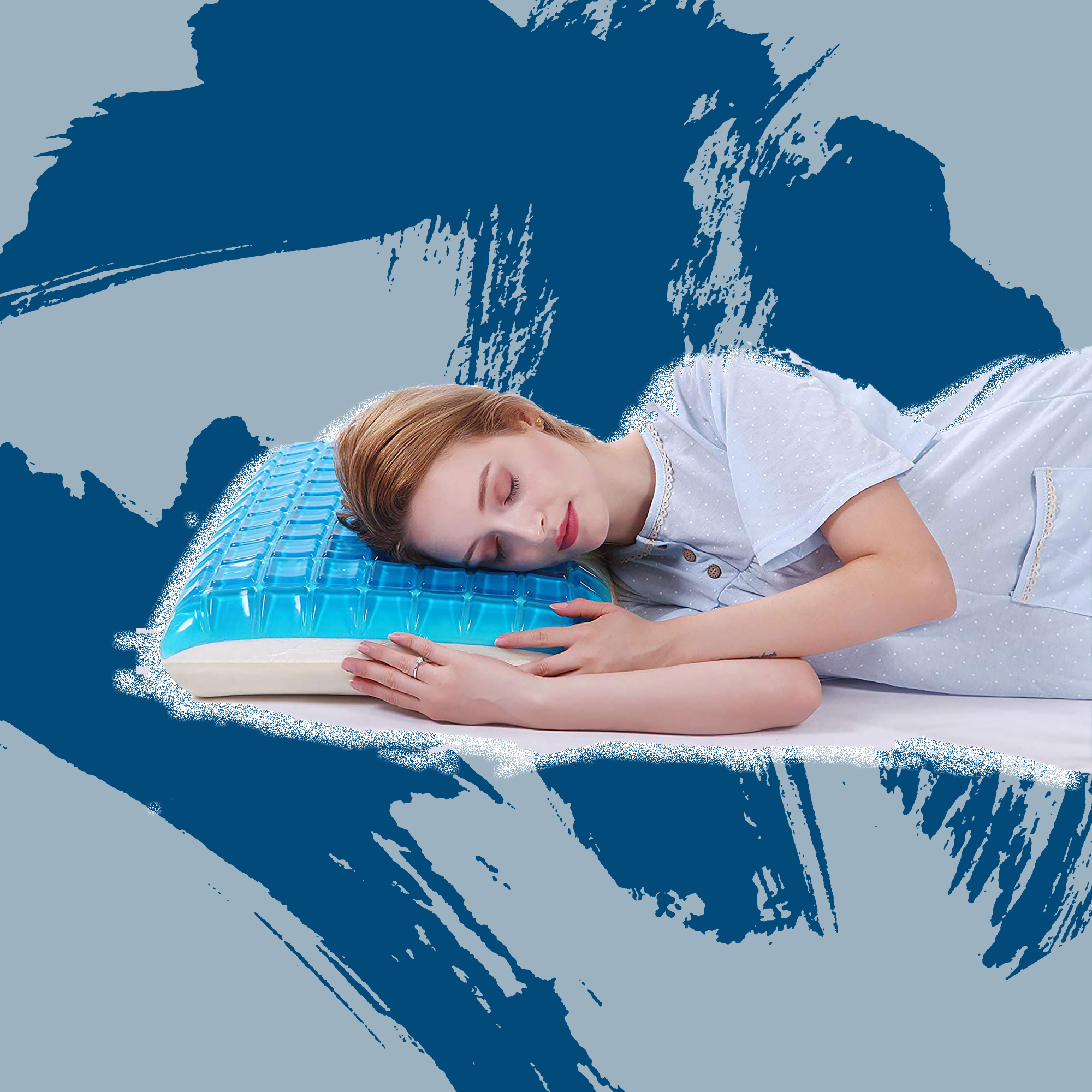 Best Pillows Australia The Best Cooling Pillows For Night Sweats