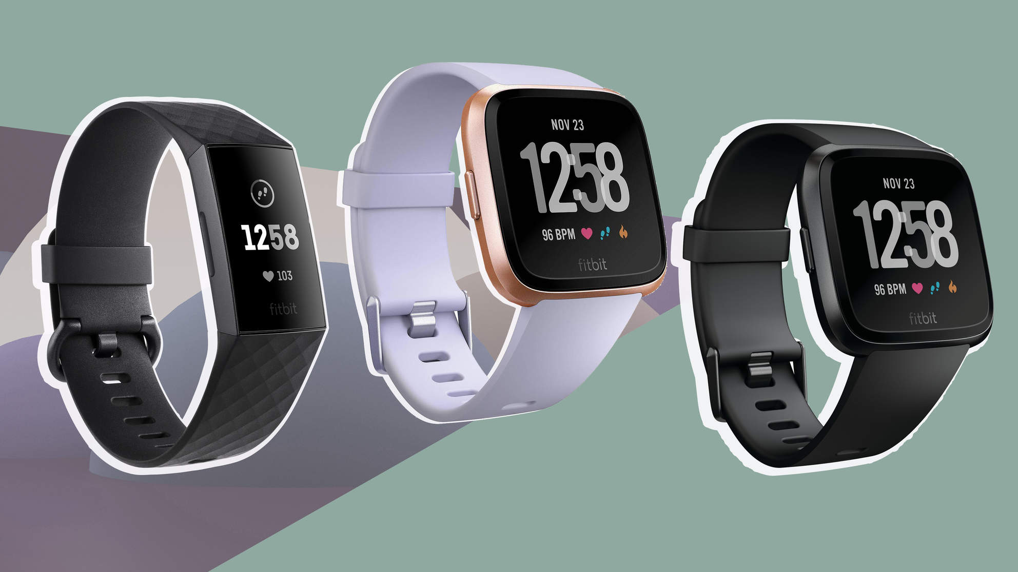 Black Sale Best Black Friday Fitbit Deals Health