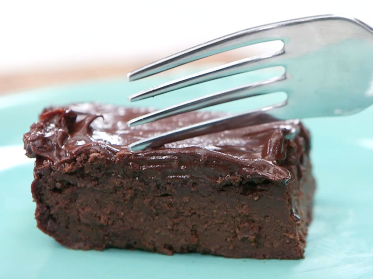Küche Magazin Vkd How To Make Avocado Brownies With Avo Frosting Health