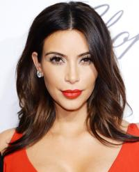 Salon Inspiration: Kim Kardashian