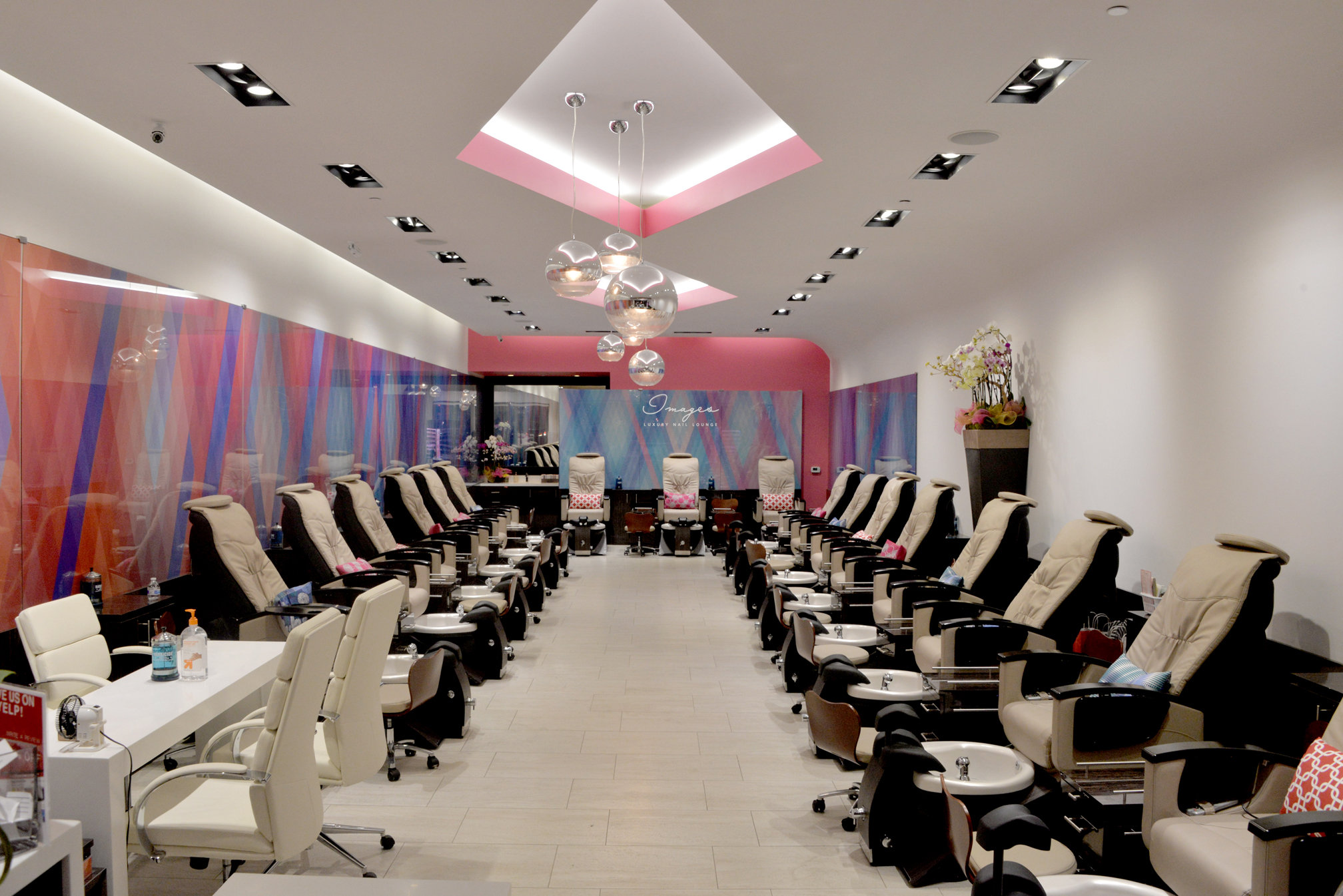 Luxury nail salon interior design -  Luxury Nail Salon Interior Design 39 Download