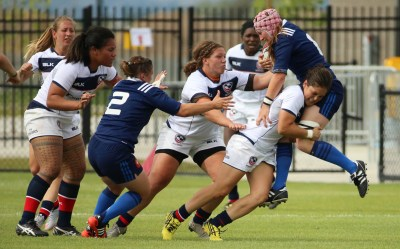 Men's Eagles Sevens | USA Rugby National Teams | USA Rugby