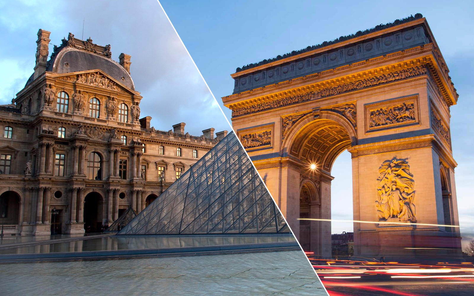 Le Louvre Billet Coupe File Louvre Museum Dedicated Entrance Skip The Line Arc De Triomphe Tickets