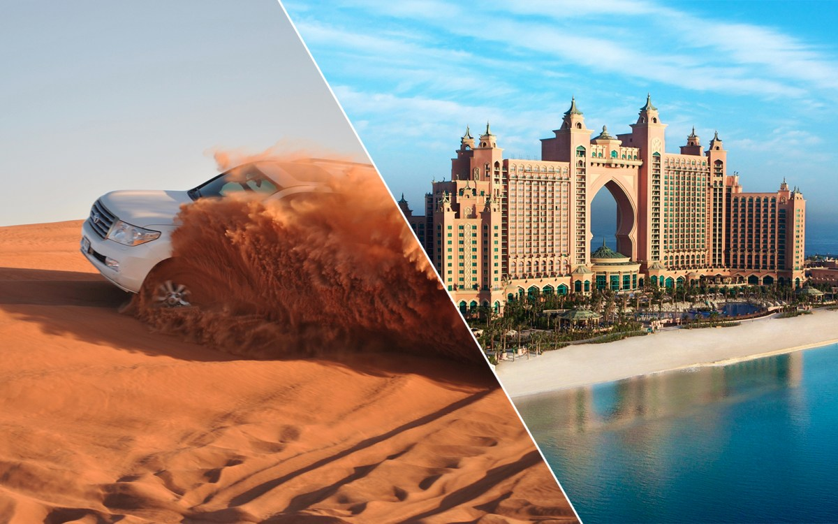 Dhow Dinner Cruise Dubai City Tour Desert Safari Combo Tickets