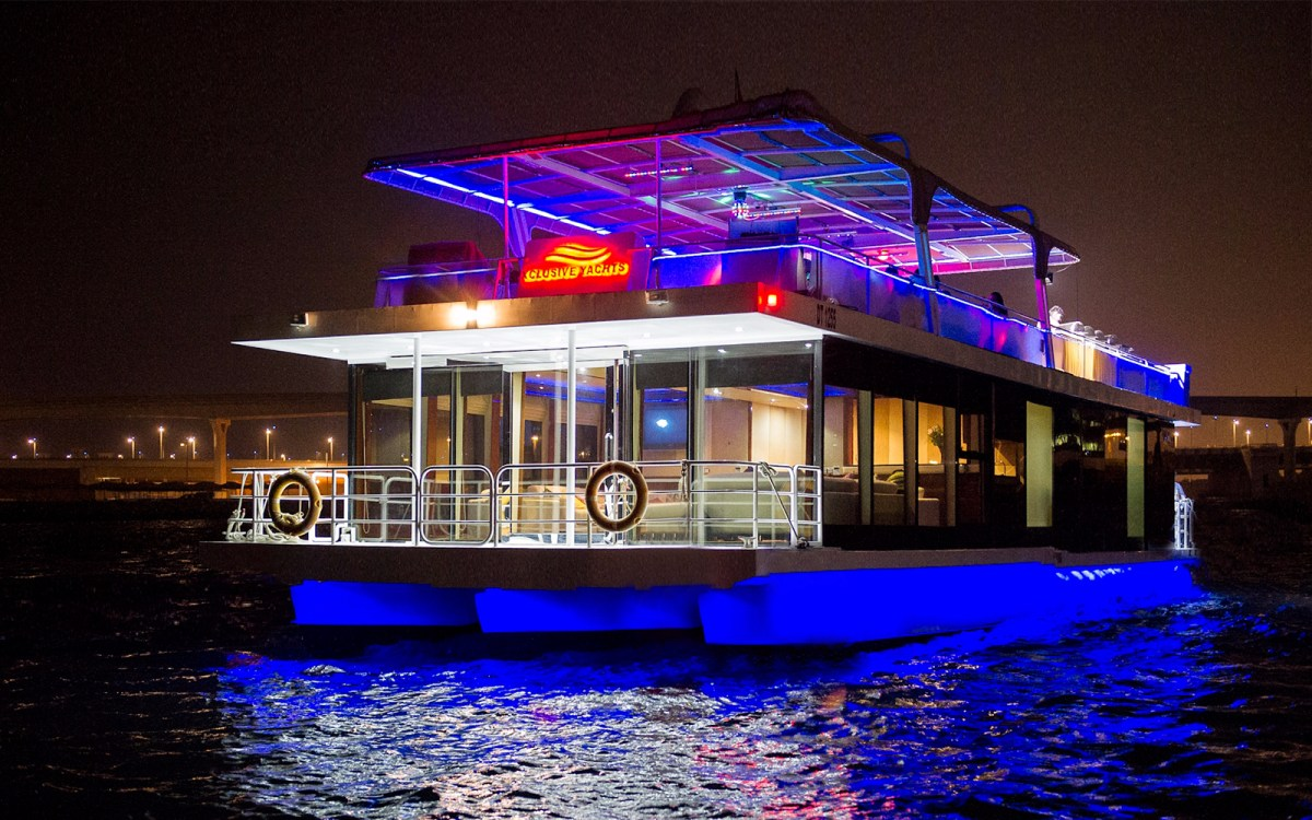 Discover The Best Dubai Marina Dhow Cruise | Info, Tickets, Deals