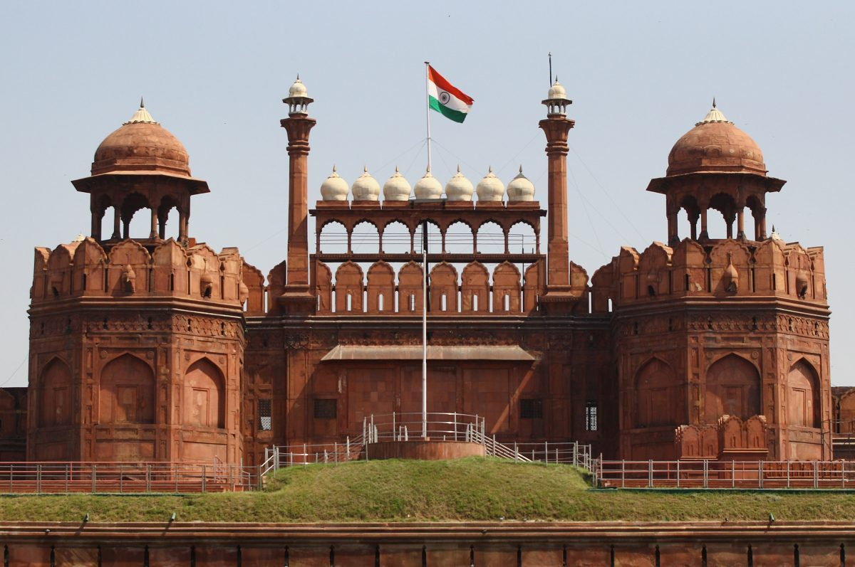 India Flag 3d Live Wallpaper The Red Fort Dalmia Agreement That Everyone Is Talking About