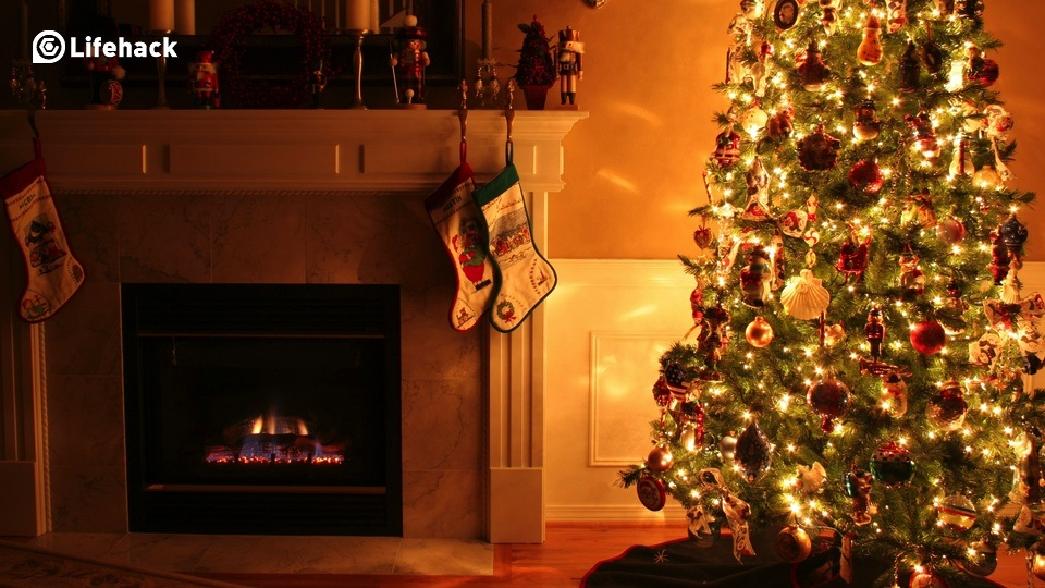 40 Christmas Decorating Ideas That Will Bring Joy To Your Home - christmas decorating ideas