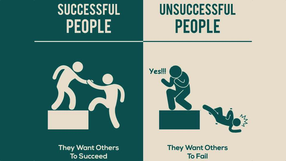 Wallpaper With Quotes Attitude 7 Key Differences Between Successful People And