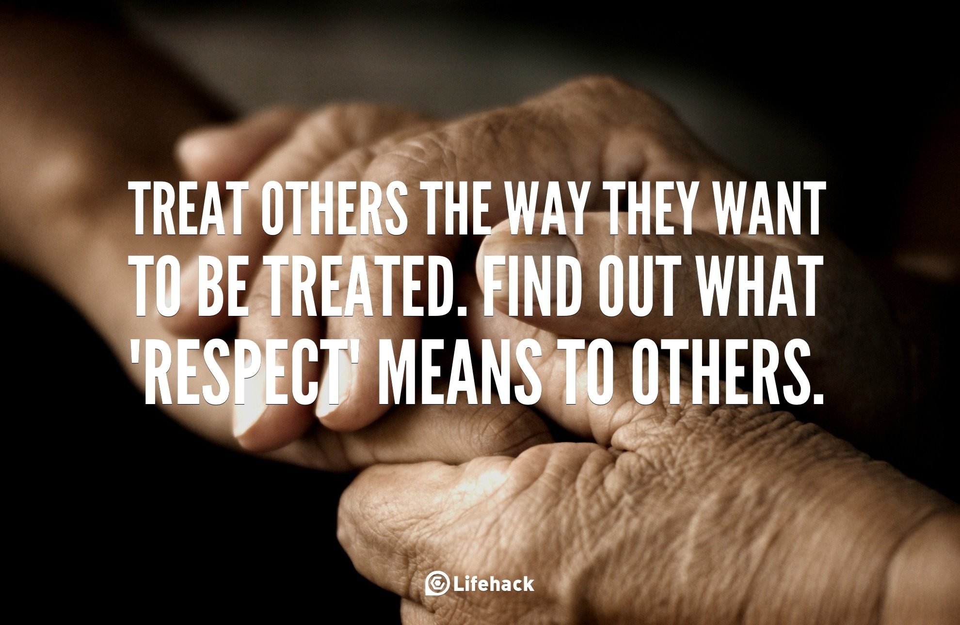 Coaching Quotes Wallpaper 30sec Tip Treat Others The Way They Want To Be Treated